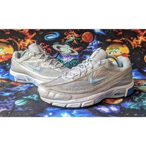 Nike Air Sneakers Tri-D Running Wmns 10